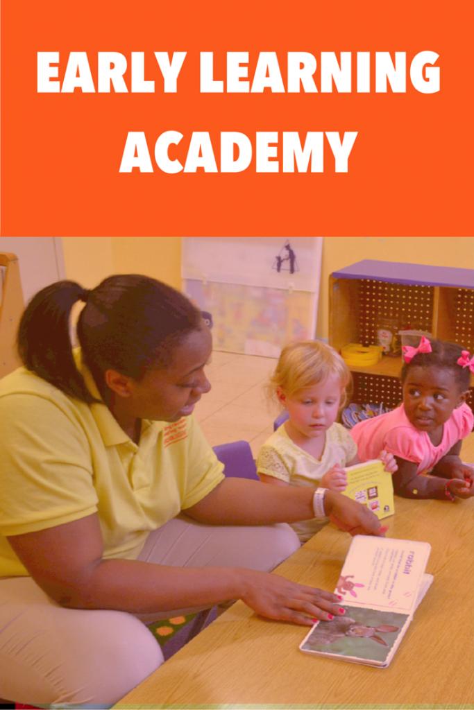EarlyLearningAcademyWeb